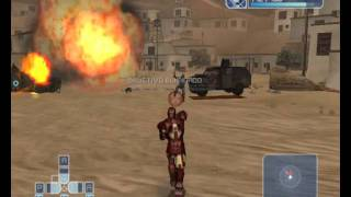Iron man (PC) - Review ( Análisis )