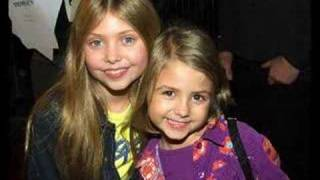 Young Actresses & Their Sisters #2