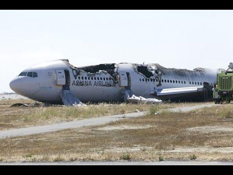 ValuJet PLANE CRASH DOCUMENTARY - ValuJet Flight 592 Air Florida Swamp Crash