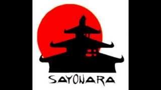Club Dogo - Sayonara - Instrumental con testo