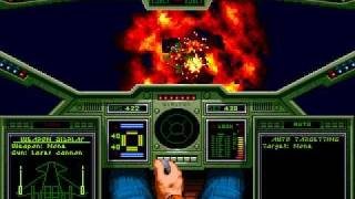 PC Longplay [117] Wing Commander - Secret Missions 1