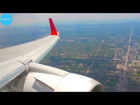 TAM 767-300WL Stunning Summer Landing at Toronto Pearson Airport!
