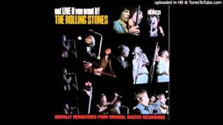 The Rolling Stones - The Last Time - Got LIVE If You Want It!
