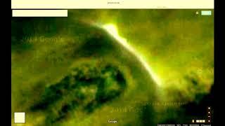 gravitational wave - Antarctica