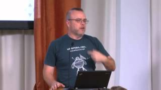 Rasmus Lerdorf - Deploying PHP 7