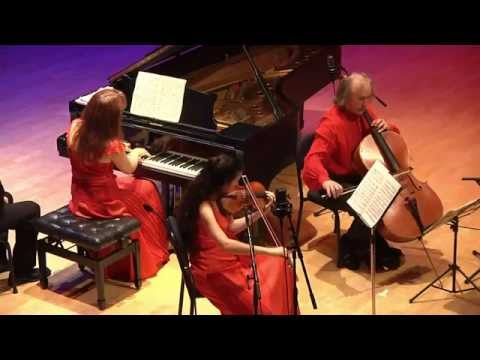 New Zealand Chamber Soloists - Wednesday Lunchtime Recital