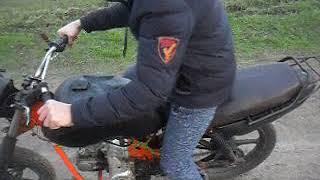 ВИДЕОУРОК: Как ездить на мотоцикле?