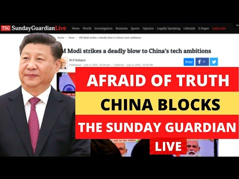 LIVE: Latest on India-China, How India is countering China & Rising global sentiment against China