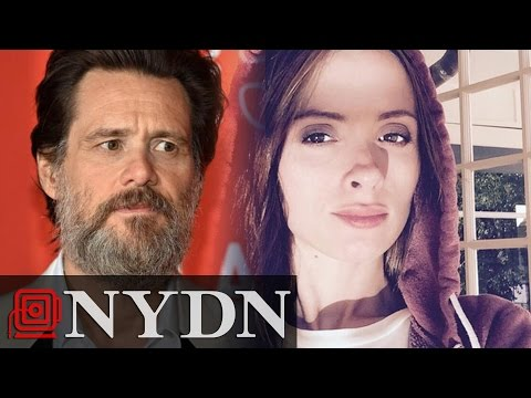 Jim Carrey Girlfriend Cathriona White Commits Suicide