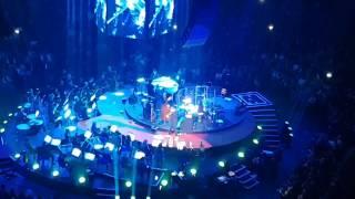 David Garrett - Berlin - Explosive tour - Viva la Vida live cover Coldplay  26.11.2016