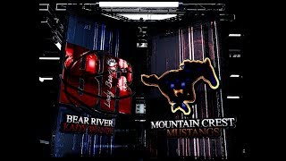 Bear River vs Mountain Crest