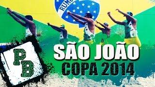 Tchuco no Tchaco - Pankadão Baiano / São João de Castro  Alves - BA (Copa 2014)