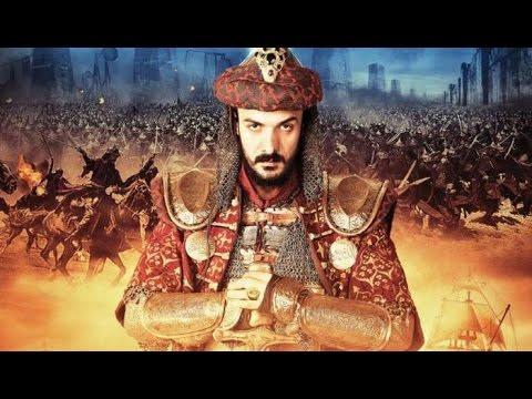 Penakluk Konstantinopel, Muhammad Al-Fatih [Sub Indo]