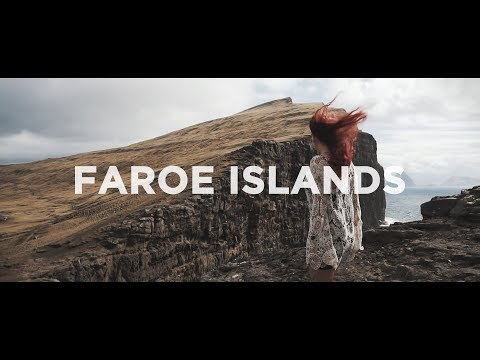 FAROE ISLANDS | SONY A6500, DJI MAVIC PRO, SIGMA 16MM F1.4 DC DN