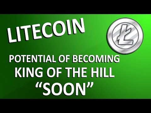 Besides Litecoin's Beneficial Platform, Come August 1st, its Value Might Increase