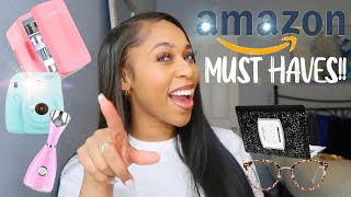 Amazon Essentials 2020 | CAN SOMEONE PLEASE TAKE MY WALLET?