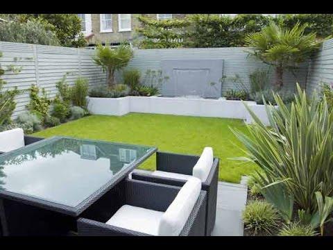 Taman Depan Rumah Minimalis Modern Taman Depan Rumah Minimalis