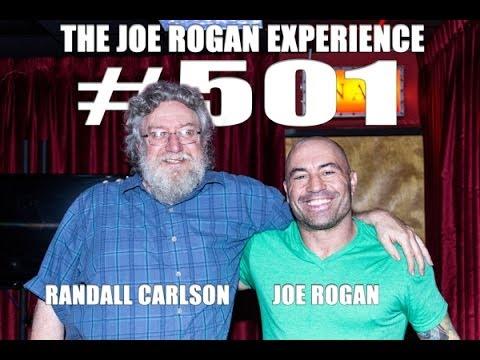 Joe Rogan Experience #501 Randall Carlson