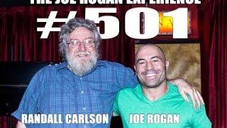 (354. MB) Joe Rogan Experience #501 Randall Carlson Mp3