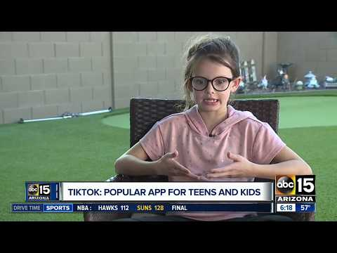 TikTok Use Explodes Among Kids & Teens, But Is It Safe?