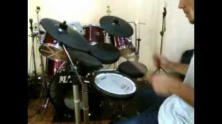 Fluorescent Adolescent (Arctic Monkeys) Drum Cover - Roland Hd-1