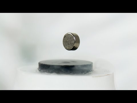 Superconductors -- Powering Our Future