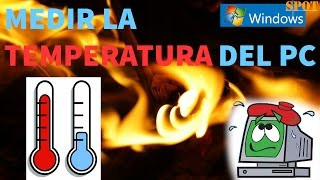 Medir la temperatura de tu CPU o PC y saber la normal