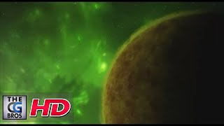 "CGI 3D/VFX Tutorial HD: ""Creating A Planetary Atmosphere in Maya: Part 1"" - by TheCGBros"