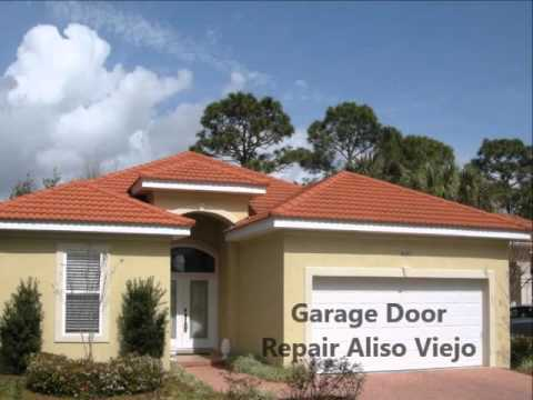 Garage Door Repair Aliso Viejo 949 353 5777