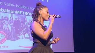Zakwe Jay Spitter Lvovo Latoya MetroFM Interview Oct 2016