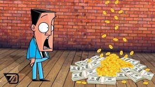 Как сделать деньги из воздуха. Топ-10 наглядных примеров. 01.03.2017