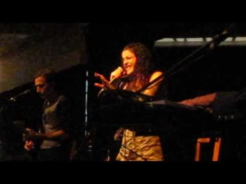 Karise Eden I'd Rather Go Blind (Etta James Cover) Live Melbourne 2014