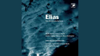 Elias, op. 70: part i: hilf deinem volk, du mann gottes! (no. 19 rec., chorus) mp3