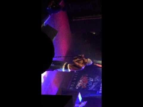 Hopsin- Good Guys Get Left Behind [LIVE IN DETROIT, MI : Knock Madness Tour]