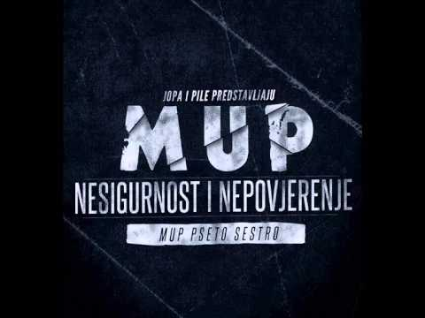 MUP feat  Sajfer & Gastra - Ne pitaj (produc. by Izzy)