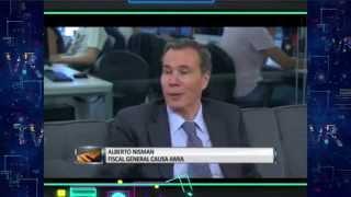 Tema de la Semana: Nisman: Nos vendieron gato por liebre - 21-03-15