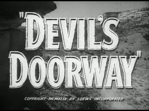 Devil's Doorway - Original Theatrical Trailer
