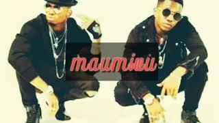 Diamond platnumz, rayvanny maumivu type beat instrumental
