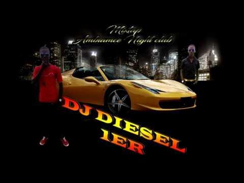 dj diesel 1er mix 3D