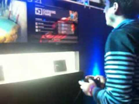 Jugando Playstation 4 Youtube