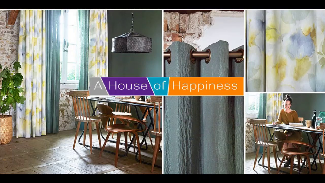 Where is the house of happiness