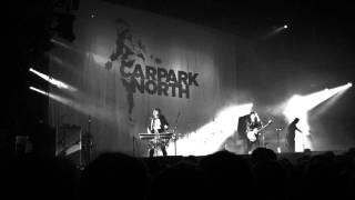 Carpark North - Just Human Live HD