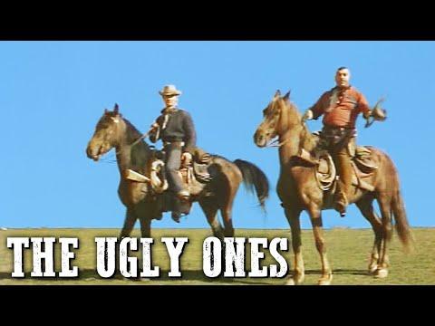 The Ugly Ones | WESTERN | Full Length Movie | Spaghetti Western | Cowboys | Wild West