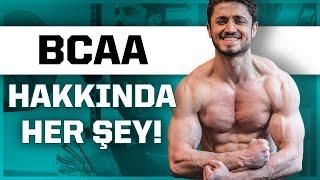 BCAA: Nedir? Ne Zaman Kullanılır? BCAA mı Protein Tozu mu?