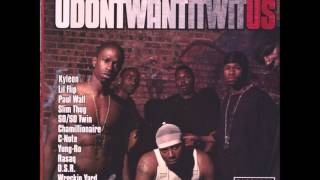 Download Color Changin' Click - UDONTWANTITWITUS [Full Mixtape] Mp3 and Videos