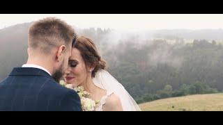 Eliška ♥ Kuba | Svatební klip 11.7.2020