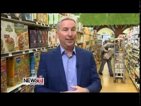 Herbal Pharmacist David Foreman with Spring Cleaning Tips for Your Body