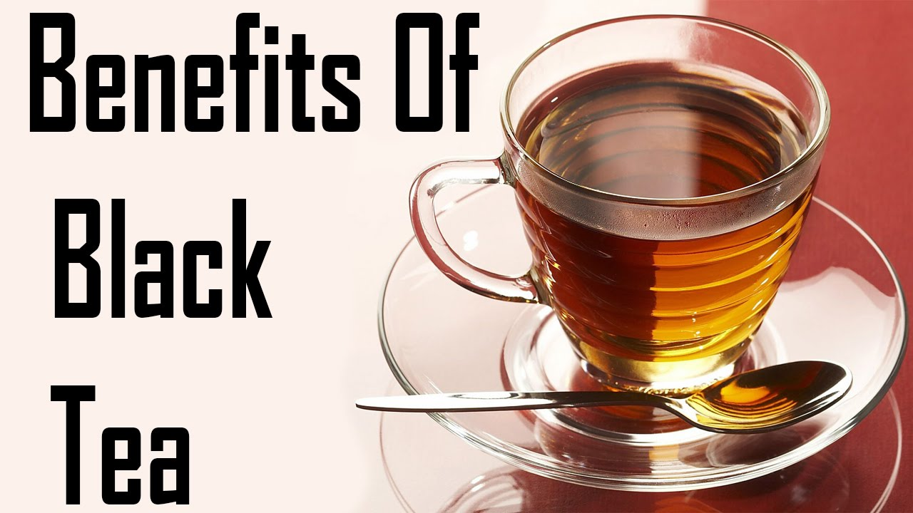 10 myths about tea