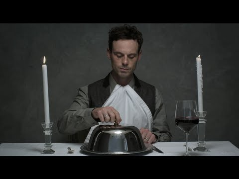 Scoot McNairy  A Verge Short Film Directed by Jeff Vespa