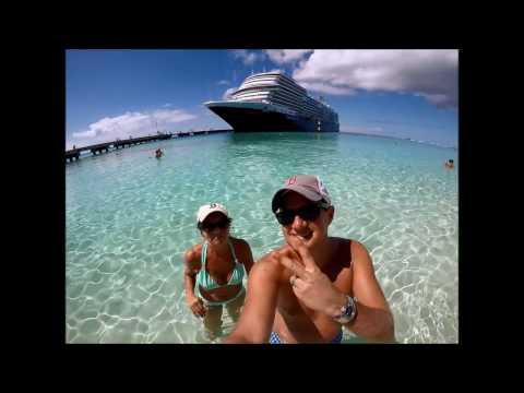 Holland America Koningsdam Eastern Cruise
